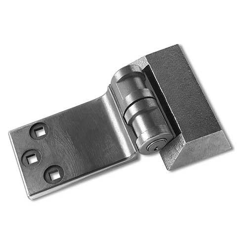 50-2 Right Hand Freezer Lock