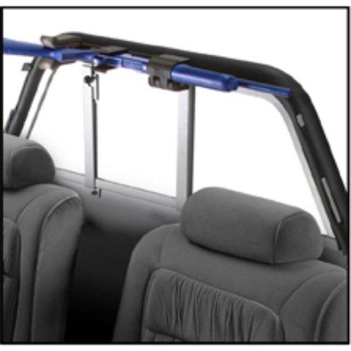 Roll Bar Mount Vehicle Rack