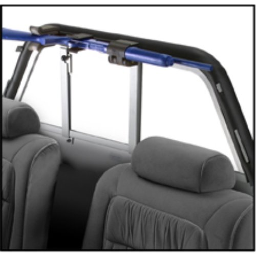 Roll Bar Mount Vehicle Rack