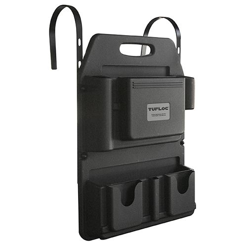 Tactical Seat Organizer