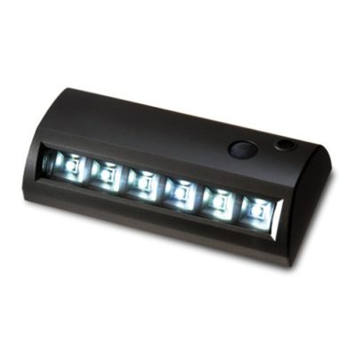 Motion Activated Interior LED Light
