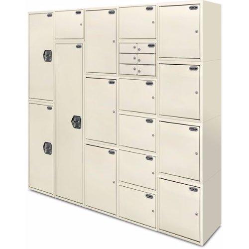 "Lockers - 12"""