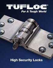 High Security Lock Brochure