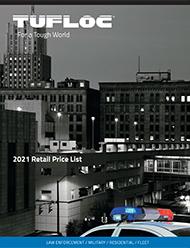 Tufloc Retail Price List